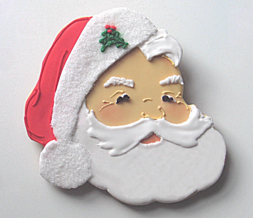 Recipe Rich Snippets A Guide For Santa Cookies