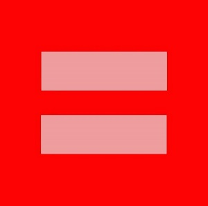 HRC Red Equal Sign Logo