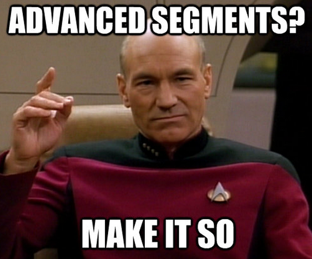 Advance Segments | Picard