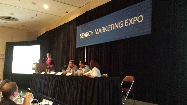 SMX East 2013 Authorship