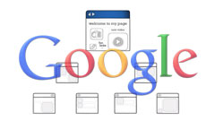 google-pages-flag