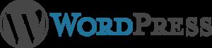 300px-Wordpress-logo