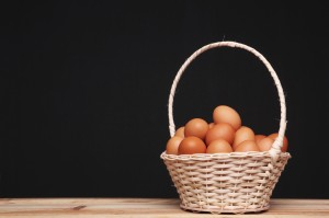 Don't put all your online marketing eggs in just one basket...