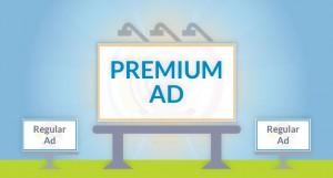 Premium? Really?