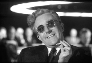 Dr. Strangelove and 404 Errors