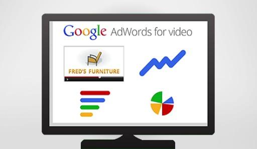 Quảng cáo bằng Video trên Google