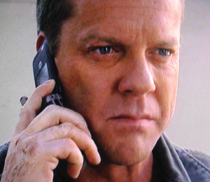Jack Bauer on Bing Product Ads