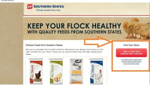 Poultry Feed at Southern States (1)