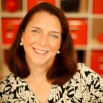 Janet Driscoll Miller