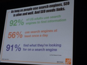 SMX Search Engine Numbers