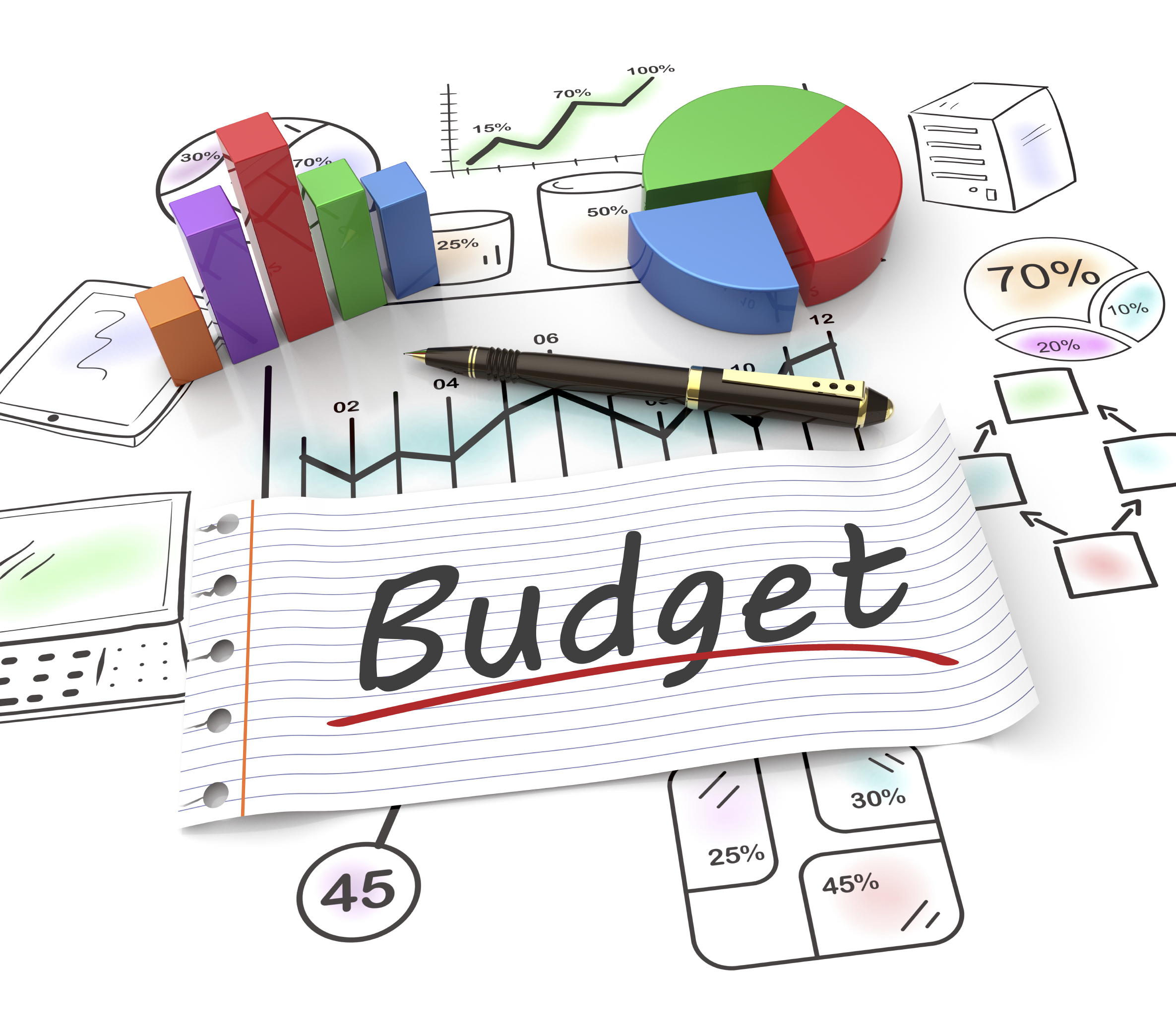 a description of the federal departments and the congress balancing the budgets Summary of hr2015 - 105th congress (1997-1998): balanced budget act of 1997.