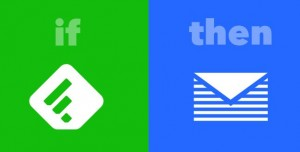 Feedly Email