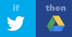Twitter Google Docs
