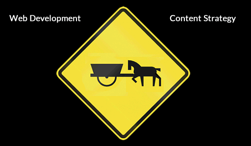 Content-Driven Web Development for SEO | Marketing Mojo